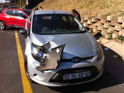 Insurance Accident Cars For Sale In South Africa